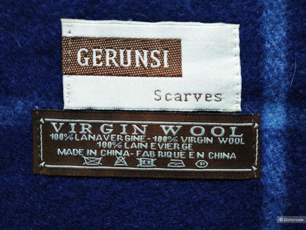 Палантин Gerunsi Scarves one size