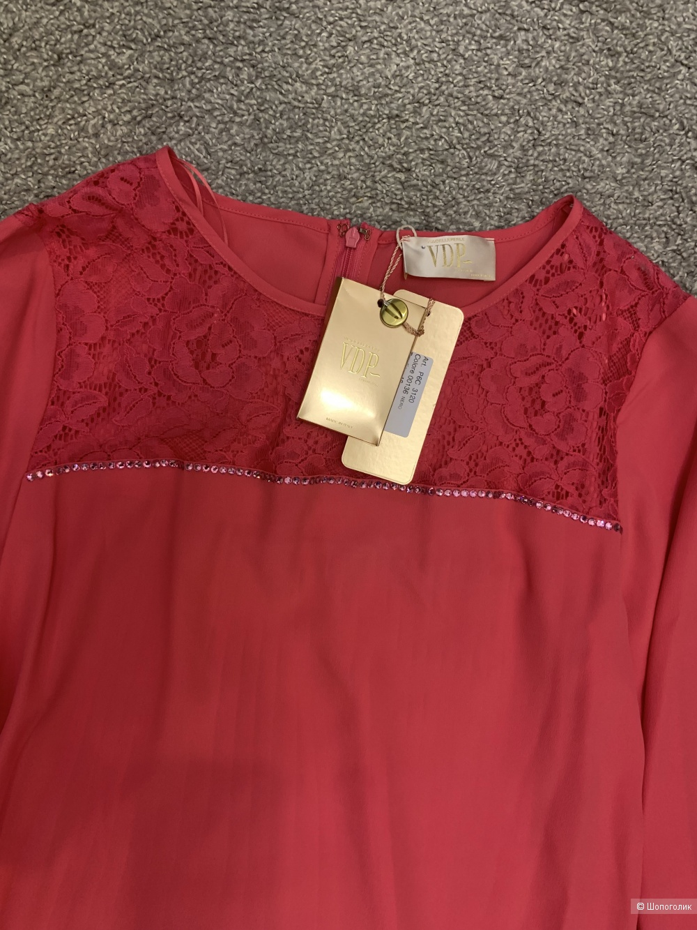 Платье VDP Collection 46