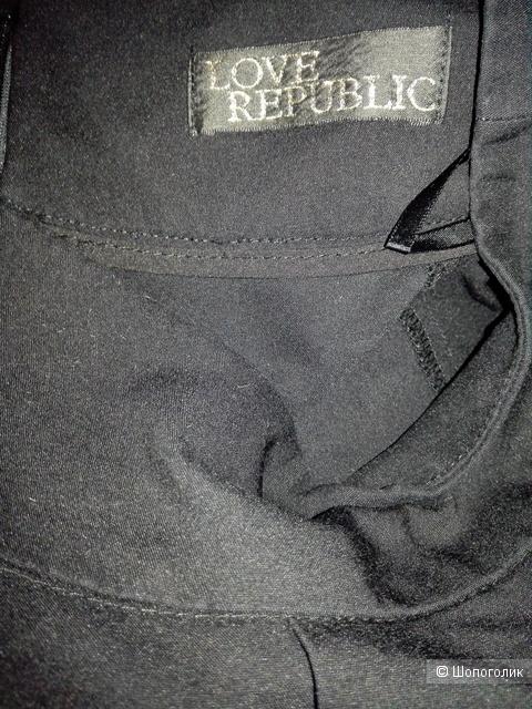 Юбка Love Republic, размер 40