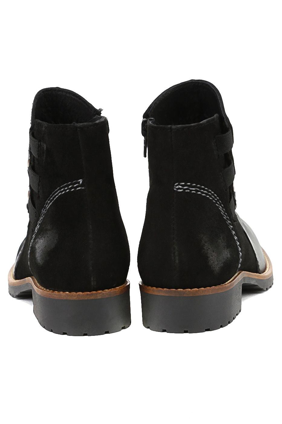 Кожаные ботинки Dali 40 размера