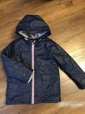 Куртка Dram 128( 8лет)