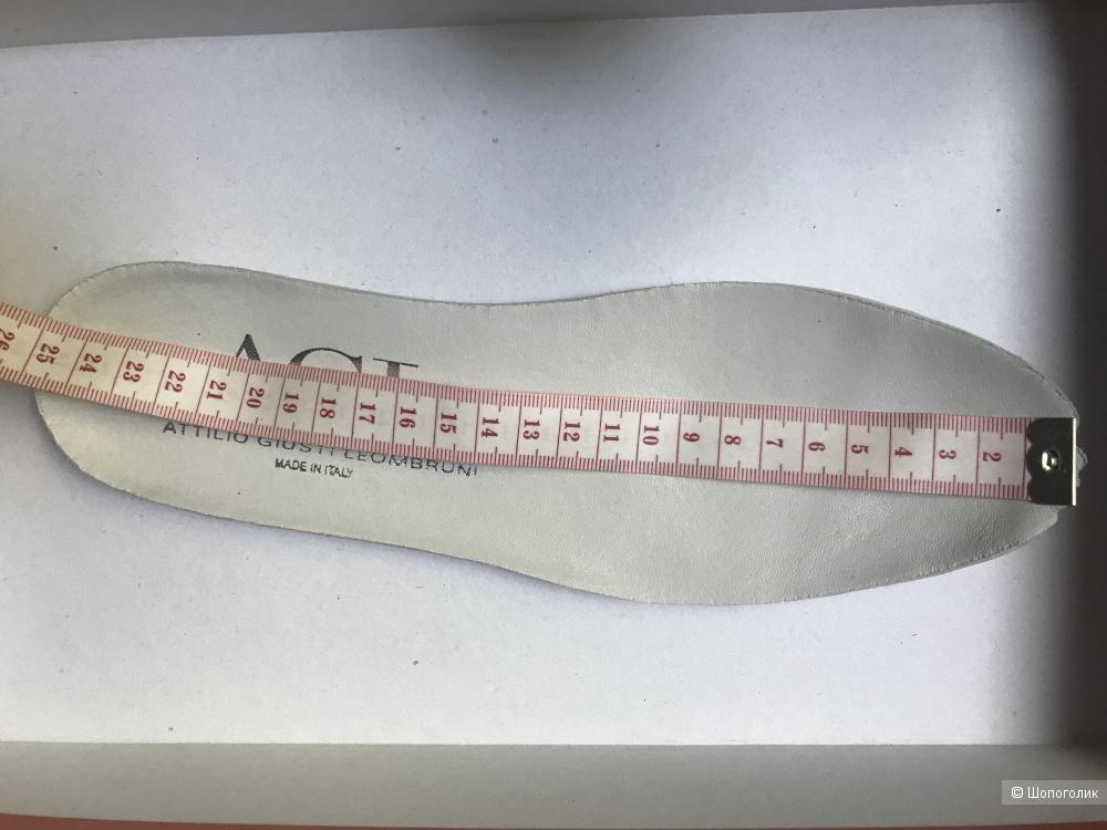 Кроссовки Agl 38 размер