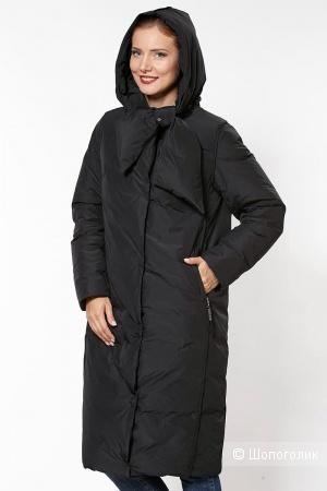 Пуховое пальто Y Firenix,размер 50.