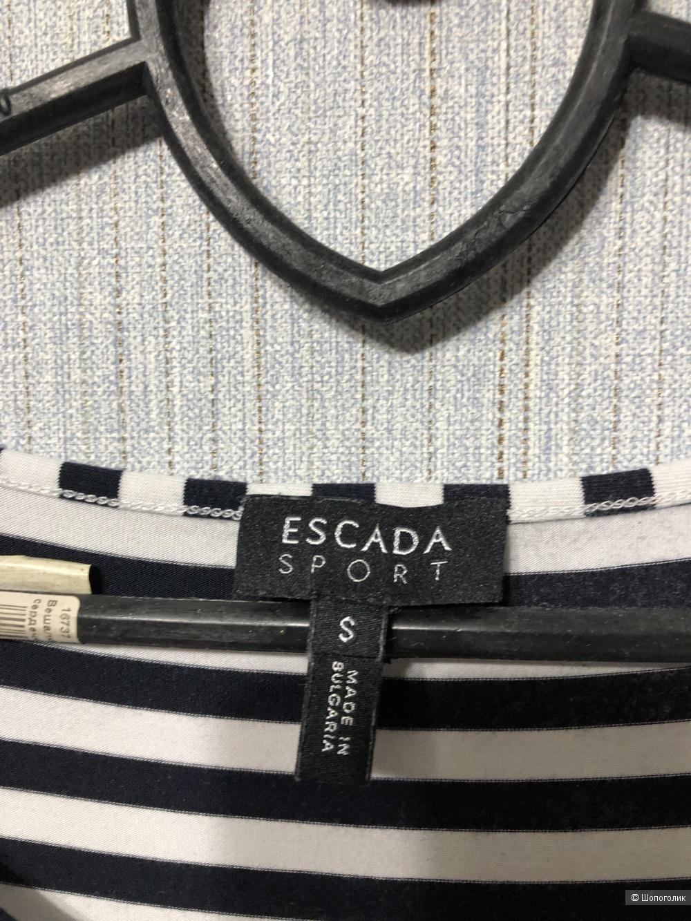 Лонгслив Escada размер s