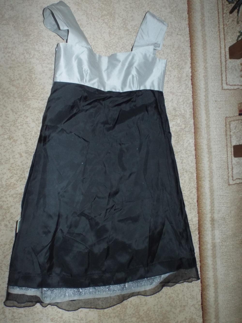Платье Dorothee Schumacher, 40-42 (росс.) или не девочку.