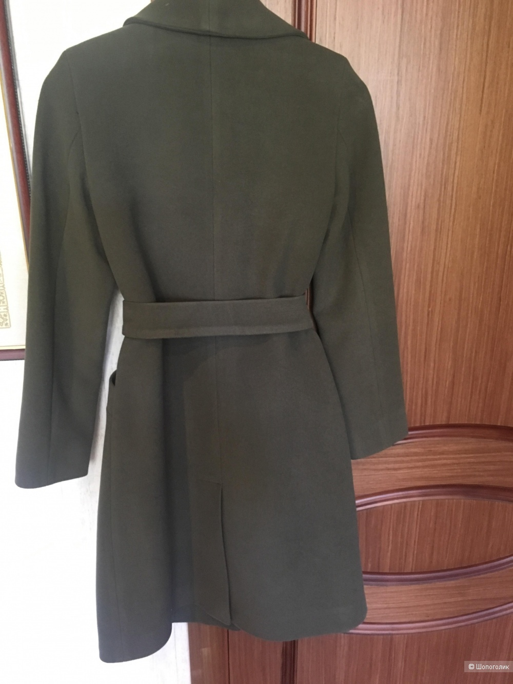 Пальто Rigore 44 размер