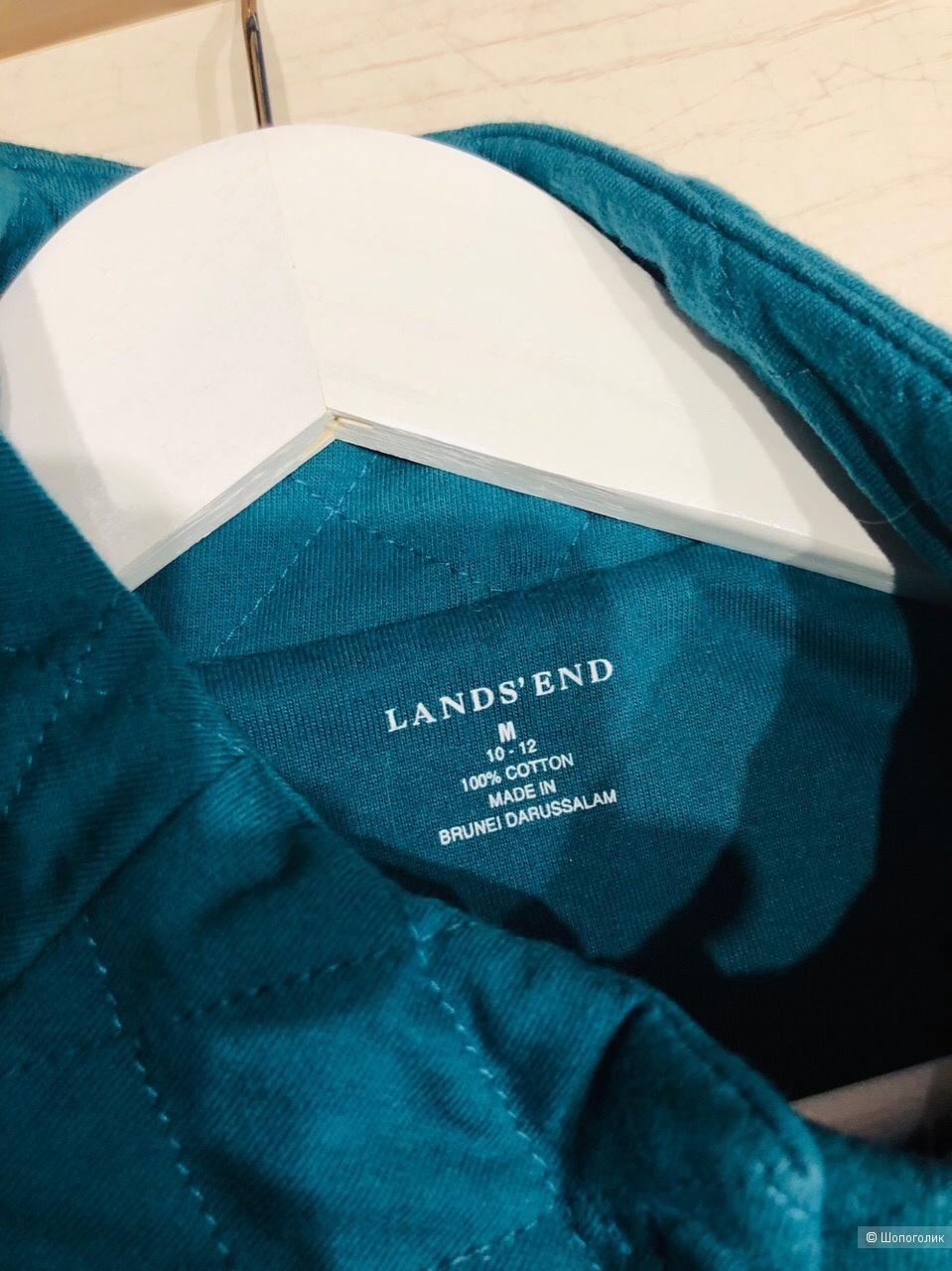 """Куртка """" Lands' End"""".Размер М."""