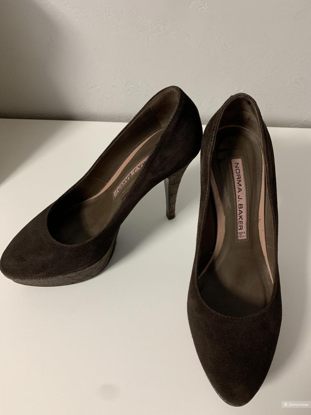 Туфли Norma J.Baker, размер 36