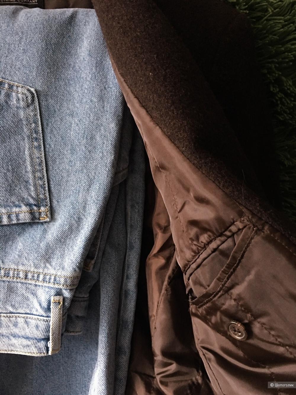 Пальто Authentic размер L