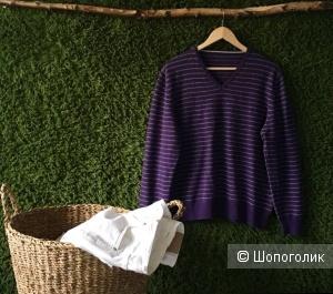 Пуловер no name размер М