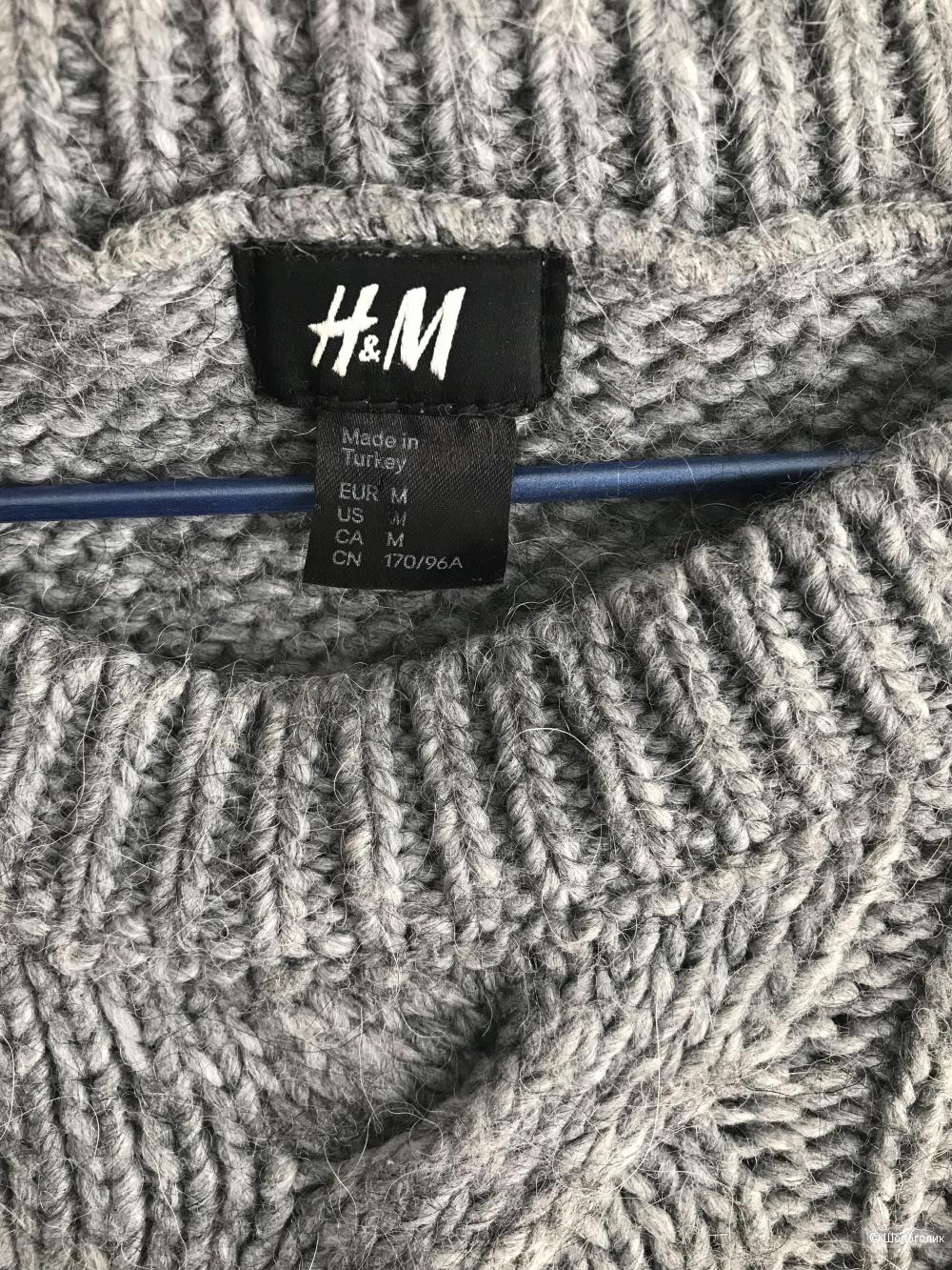Свитер H&M XS/S/M