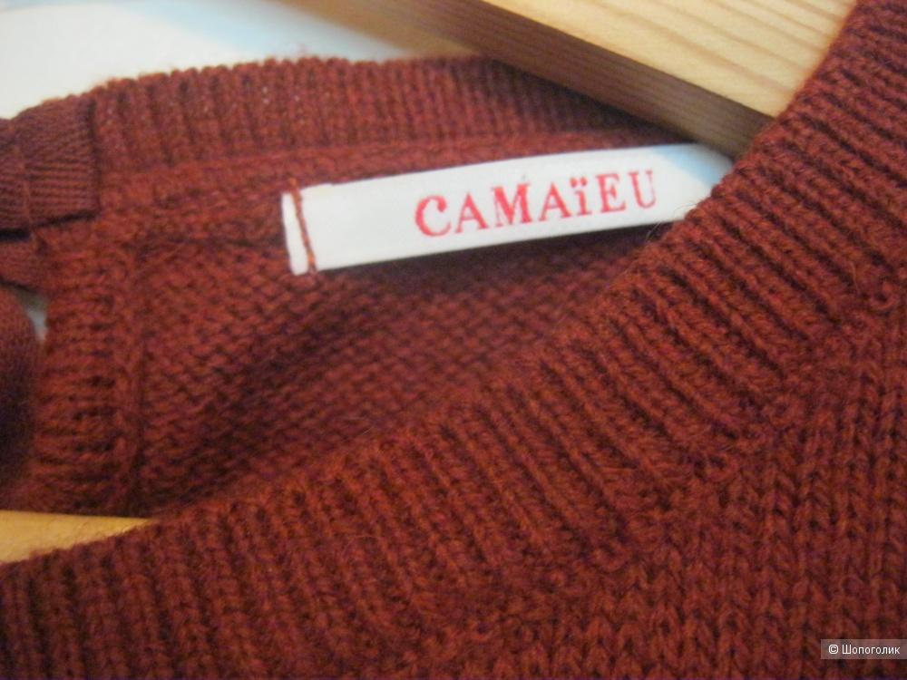 Джемпер Camaieu, 48 размер
