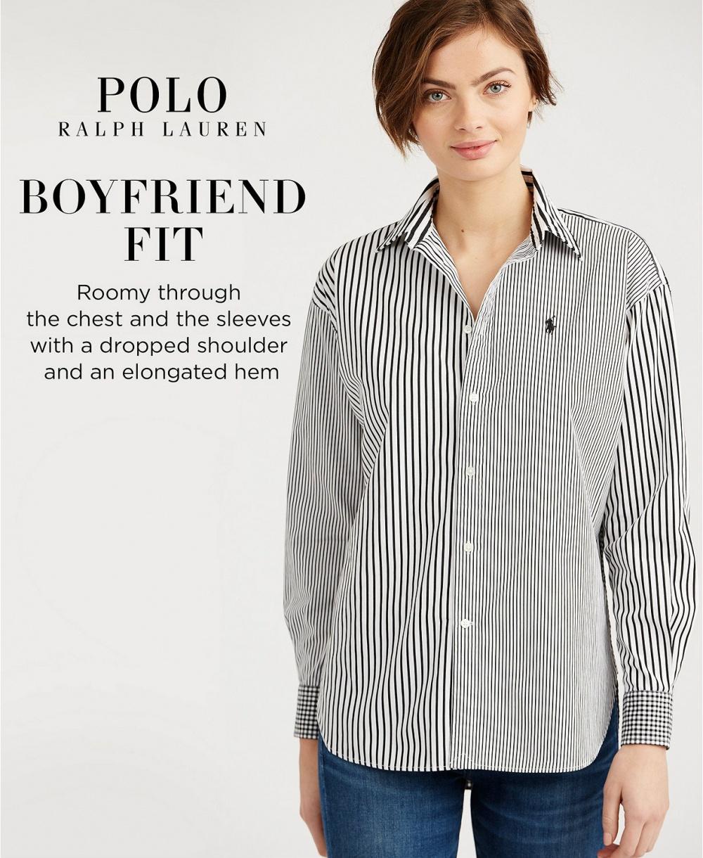 Рубашка Polo Ralph Lauren, размер US 6 (44-46)