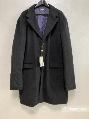 Пальто утепленное Harry&Sons, размер от 50