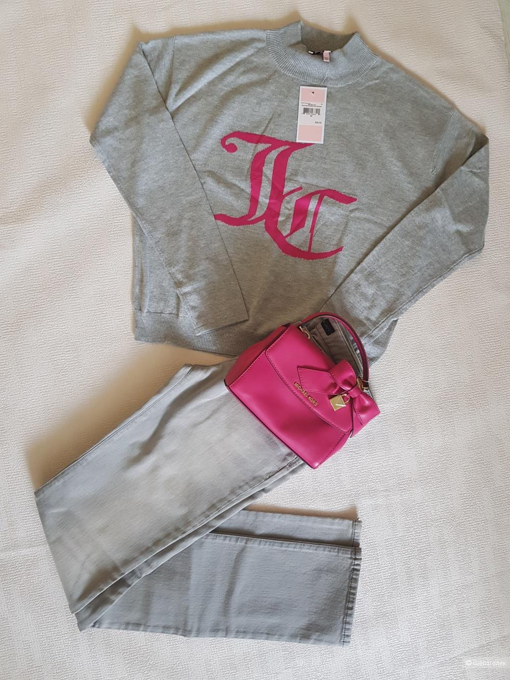 Джемпер Juicy Couture ( M)