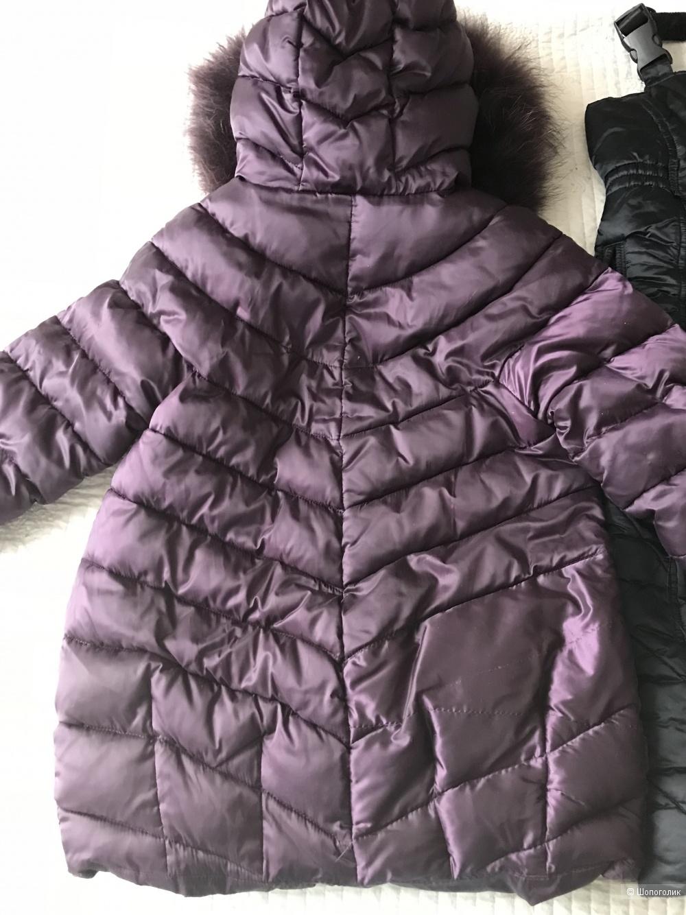 Зимний комплект Kiwiland 98