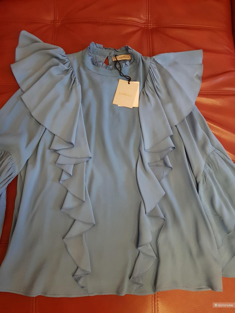 Блузка Marella размер М
