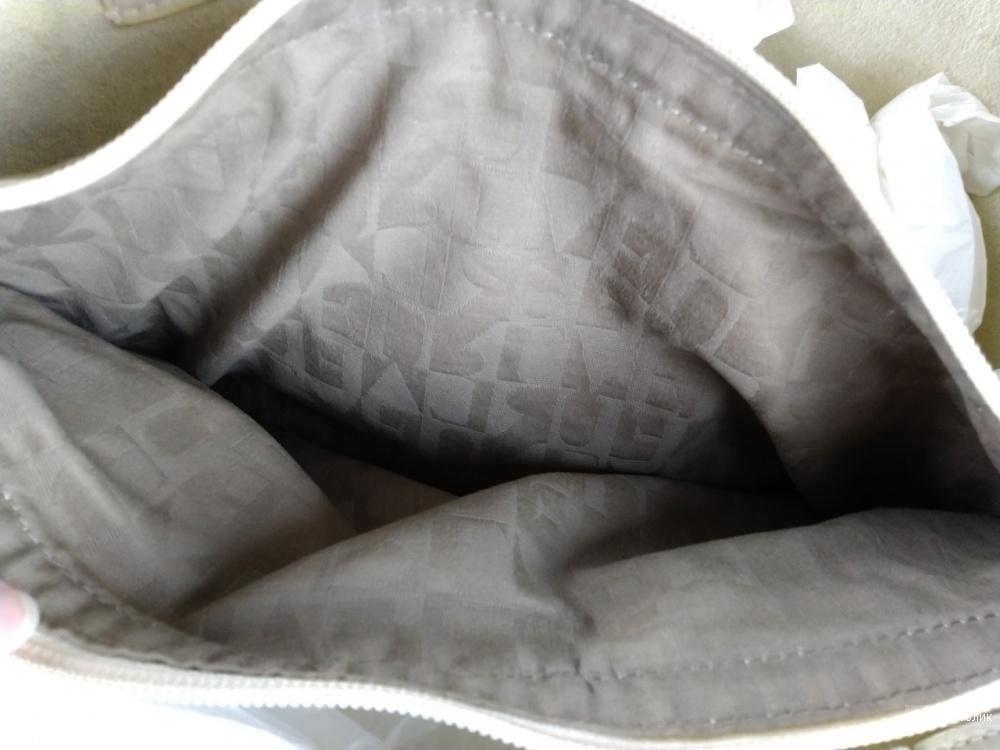 Сумка-шоппер женская, - Furla Divide It, medium.