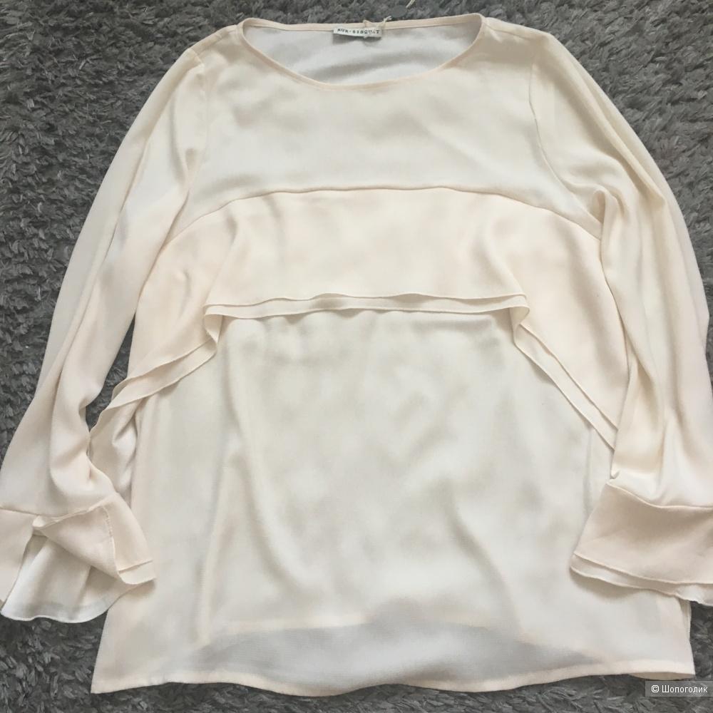Блузка RUE•8ISQUIT, 42 (IT)