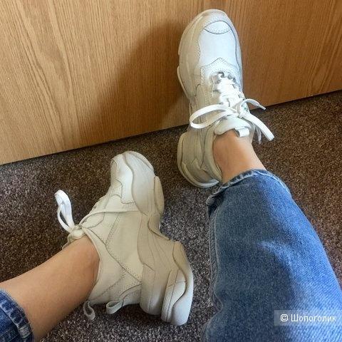Кроссовки Jeffrey Campbell, размер 38