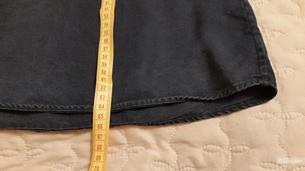 Рубашка блузка размер 36 на 42-44-46 Massimo Dutti