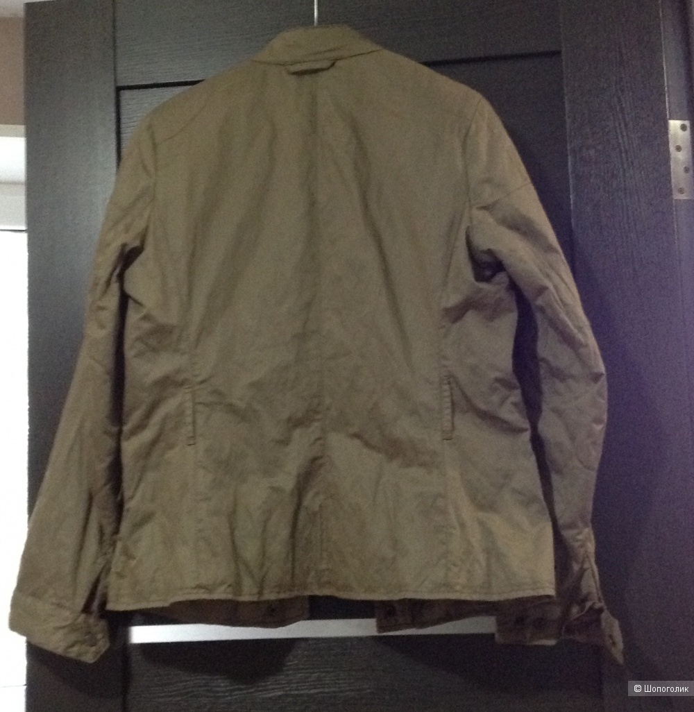 Куртка с подстежкой-жилетом PAOLONI, размер 46.