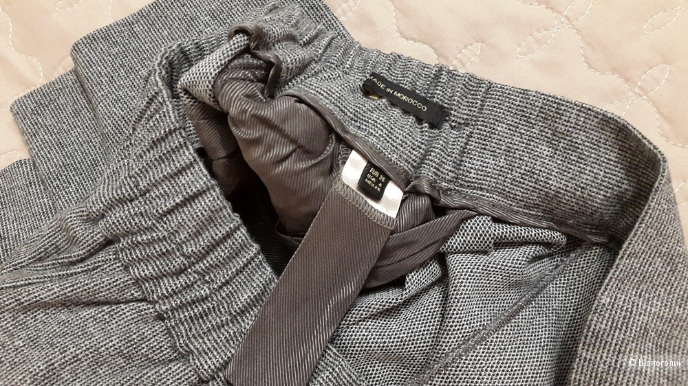 Спортивные брюки 36 разм. Massimo Dutti