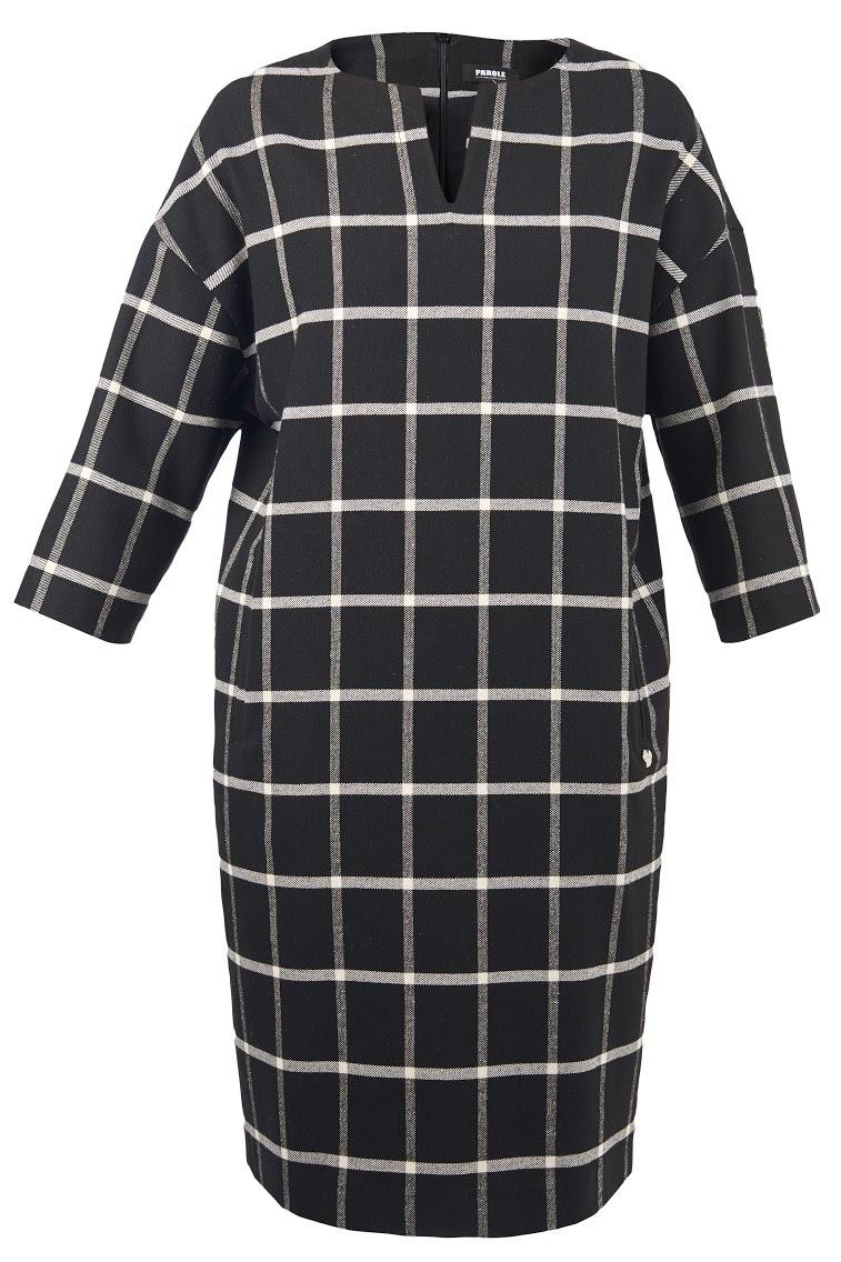 Платье PAROLE by Victoria Andreyanova размер 46 на 46-48