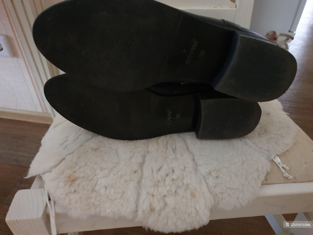 Сапоги , sufina , размер 39