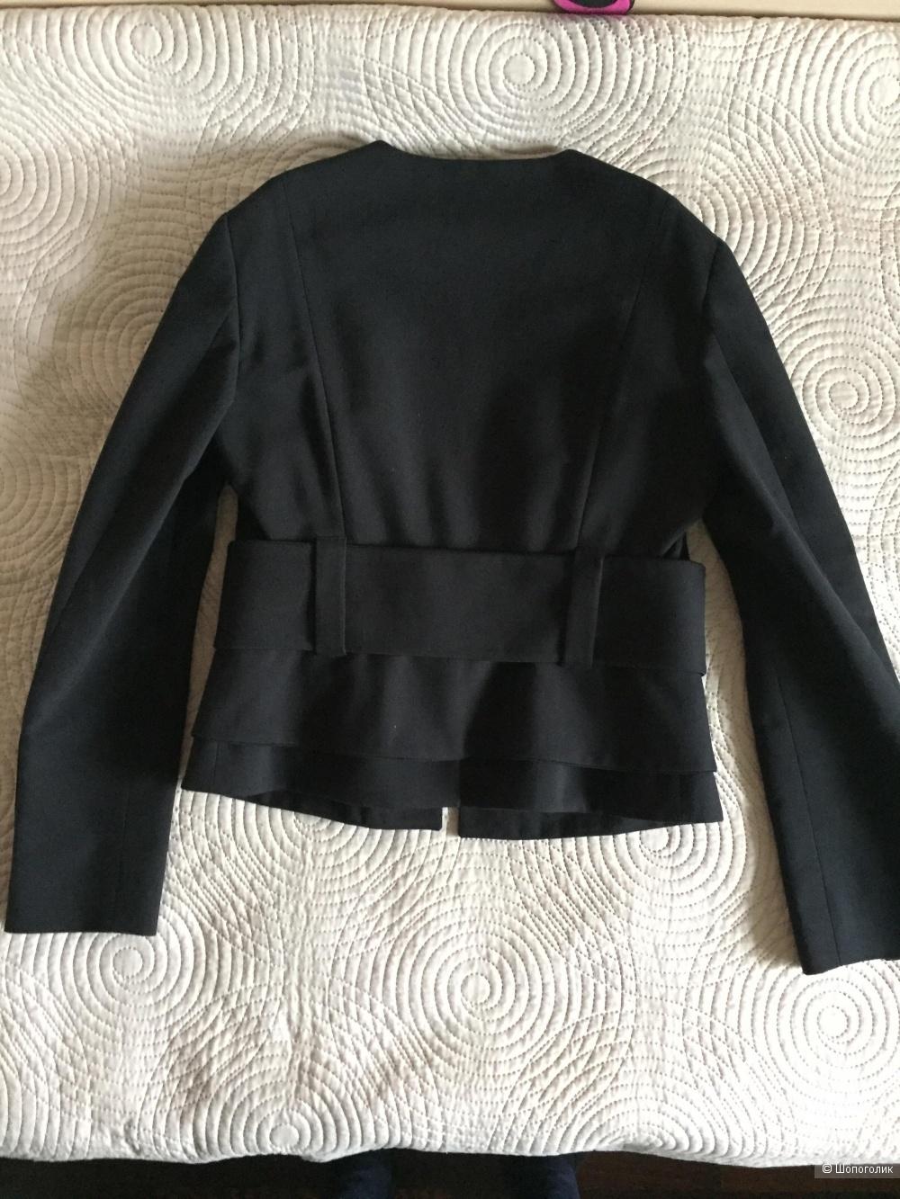 Пиджак, JUST CAVALLI, размер 42 IT