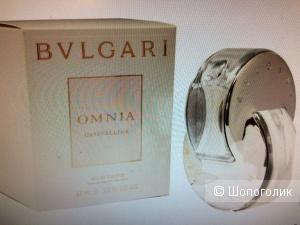 Bvlgari Omnia Crystalline 65 ml. Eau de toilette