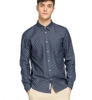 Мужская рубашка JACK JONES, размер S