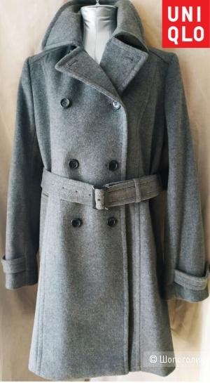 Пальто UNIQLO размер L / 48-50