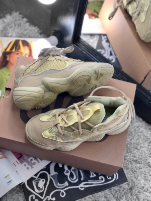 Кроссовки Adidas Originals Yeezy 500 11 US