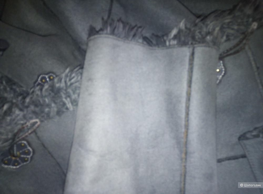 Куртка. No name. Р-р 44.