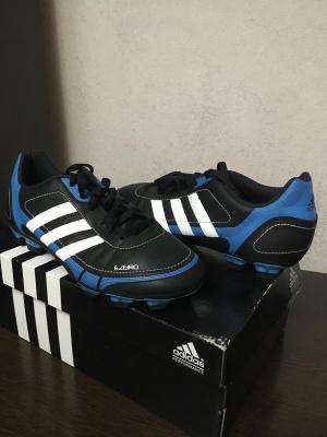 Бутсы Adidas 37-37,5 (US6)