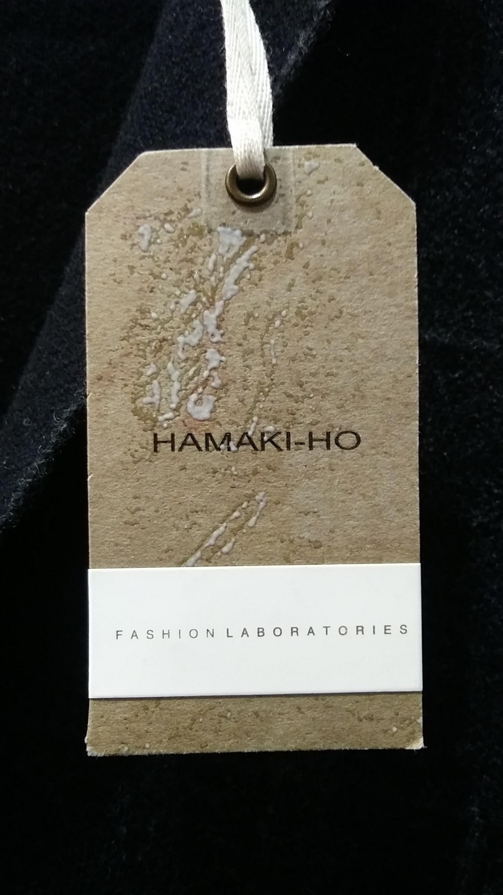 Блейзер HAMAKI-HO, р-р. L