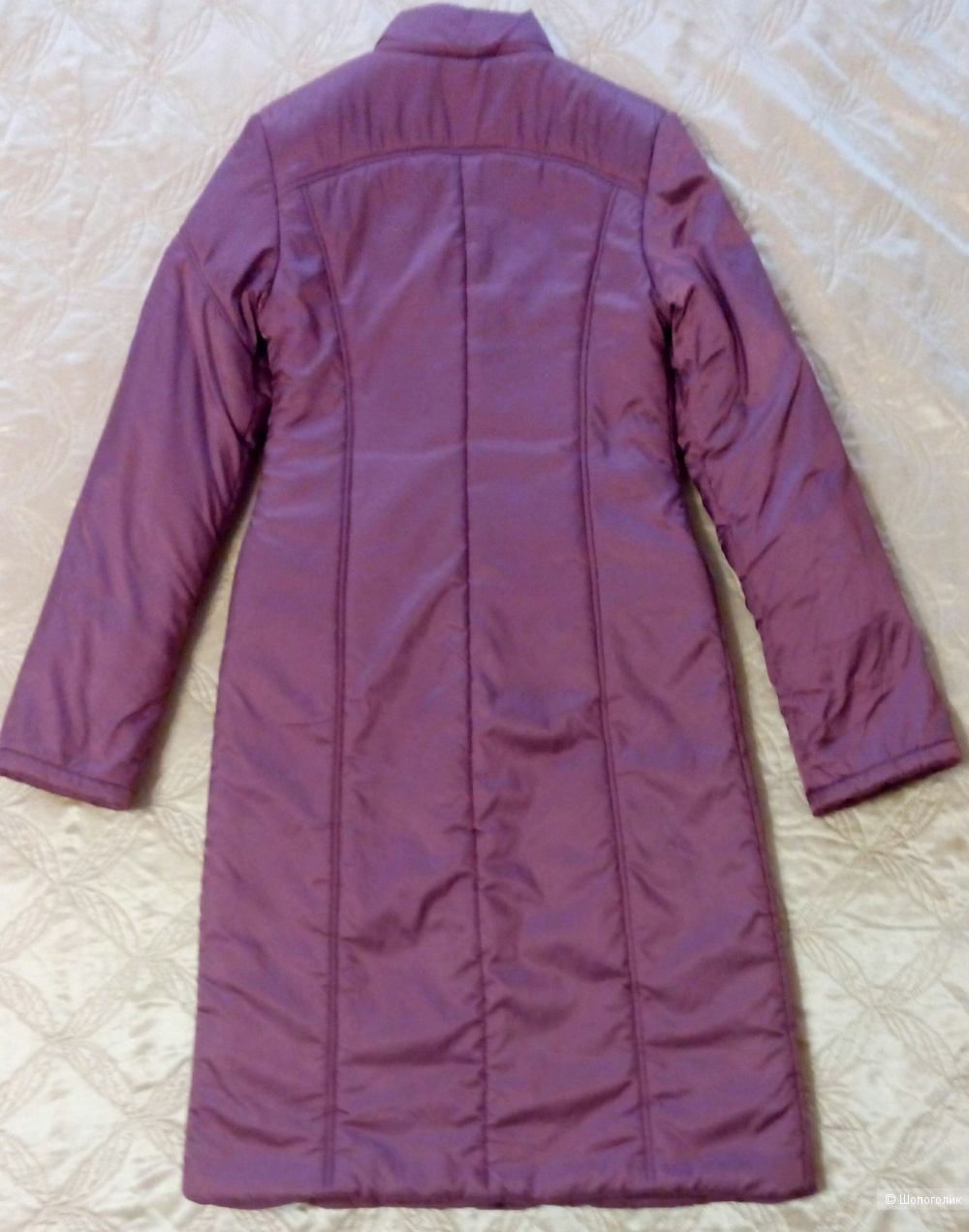 Пальто Santeros размер 46