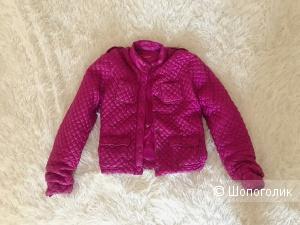Liu jo куртка на 11-12 лет