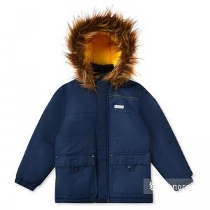 Зимняя Куртка Tokka Tribe 110