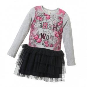 Платье pampolina размер 128