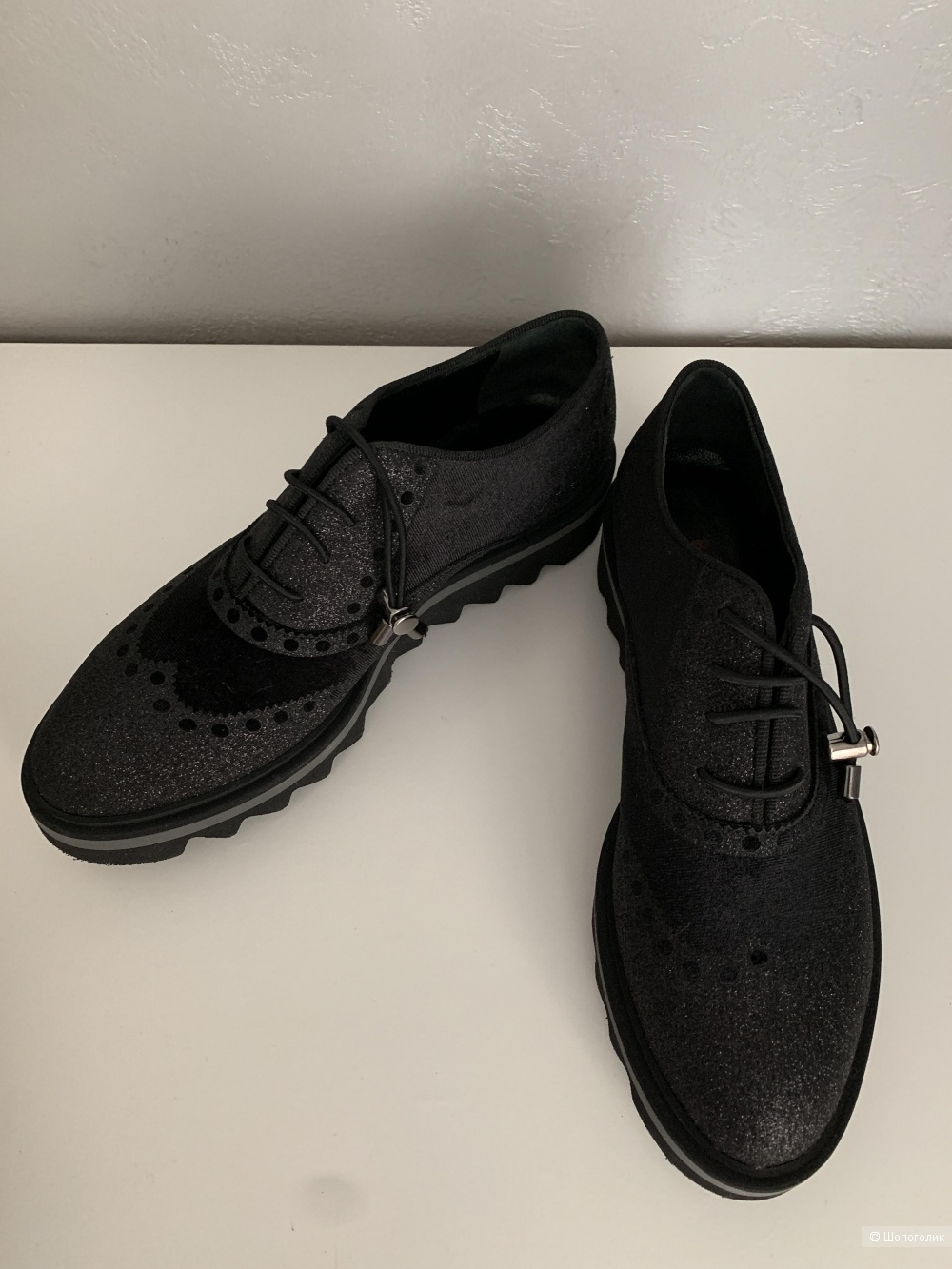Ботинки Baldinini, размер 38