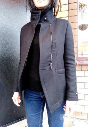 Пальто Massimo Dutti 36ES/40IT
