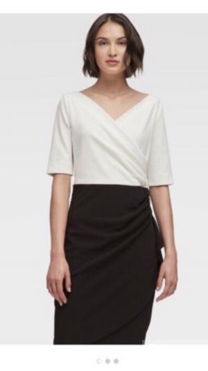 Платье DKNY, 0