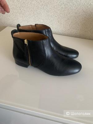 Ботинки демисезонные Nine West 39