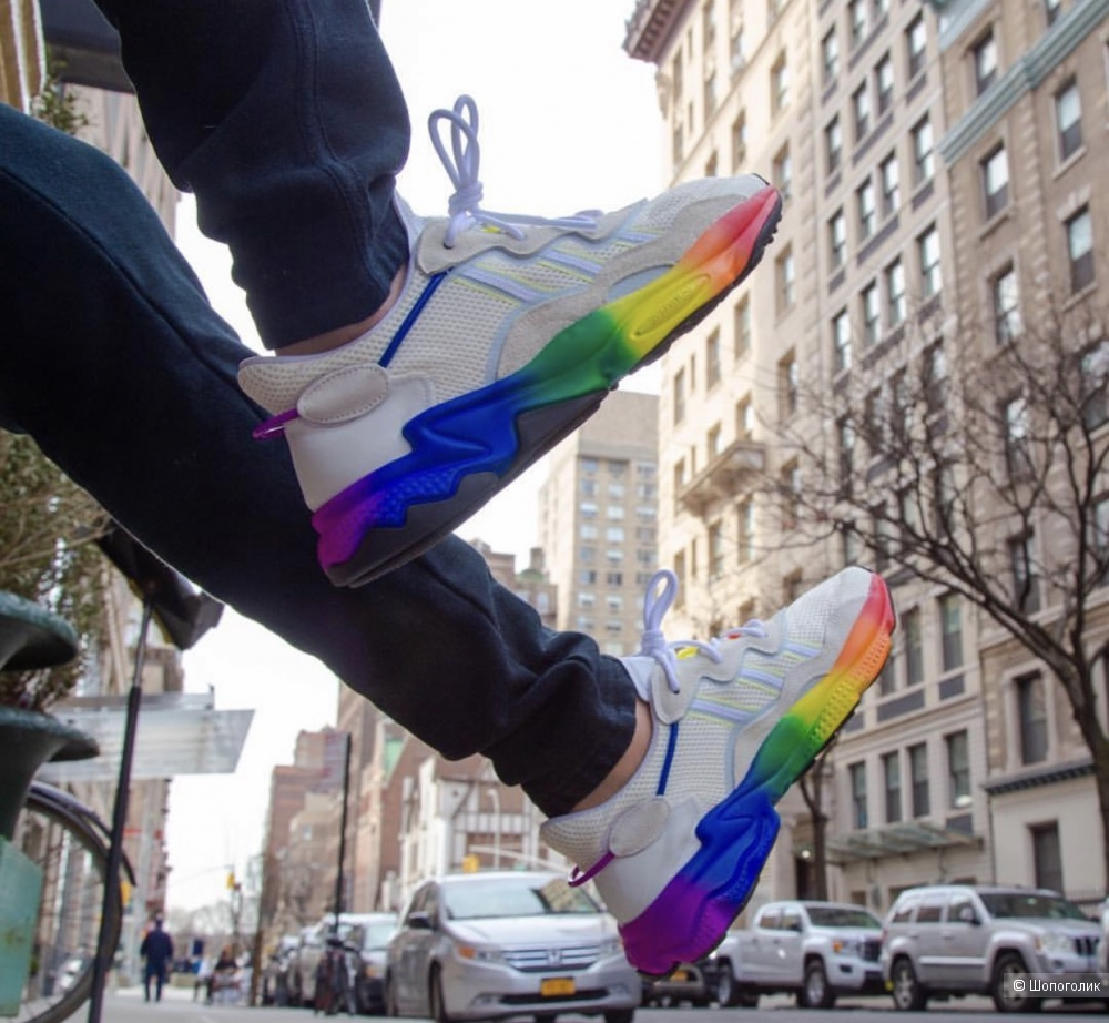 Мужские кроссовки Adidas Originals Размер 44.5