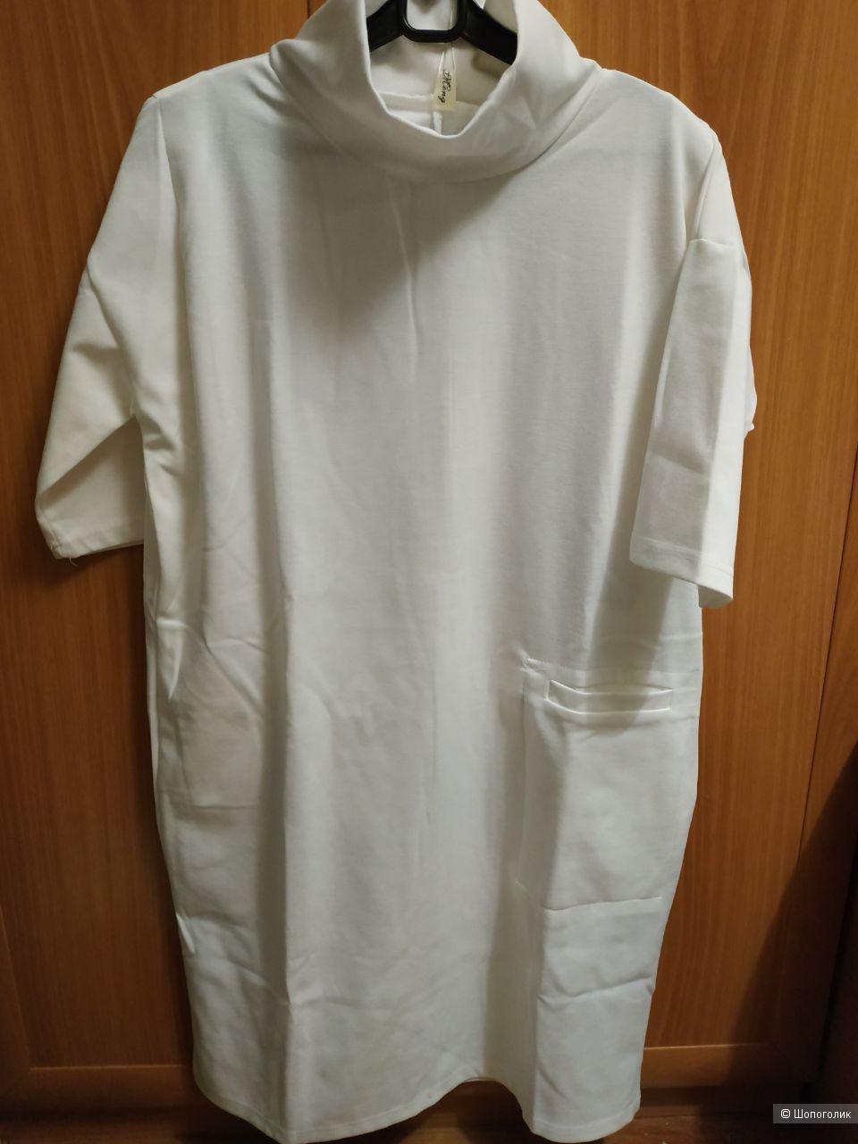 Платье Lakou, 48-52 размер