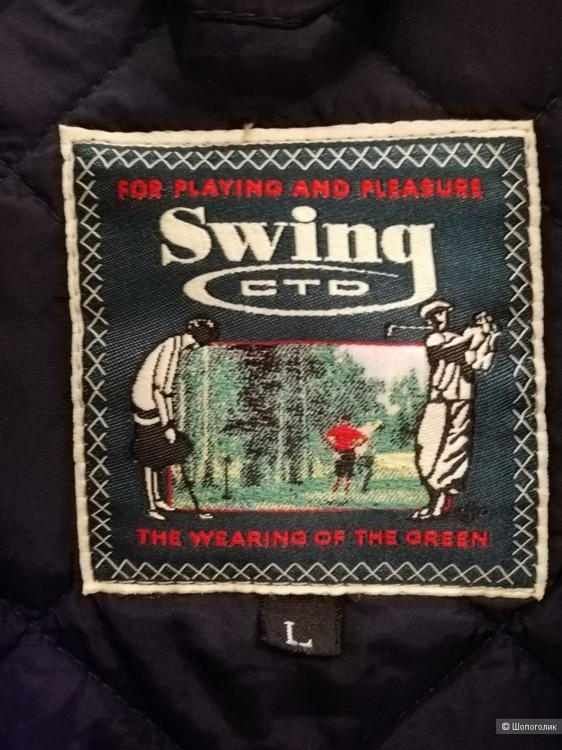 Жилет унисекс Swing размер L