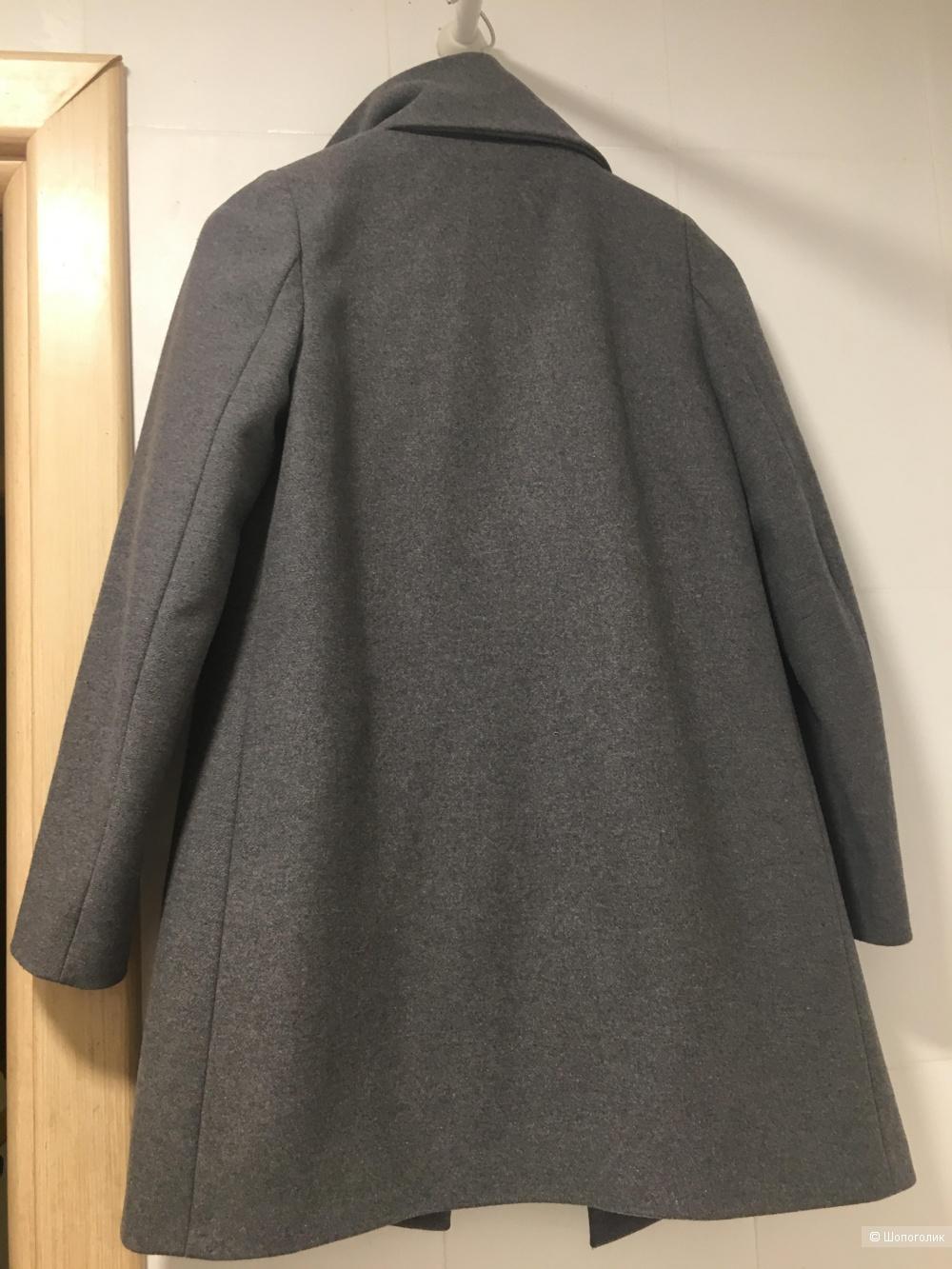 Пальто Benetton р 44