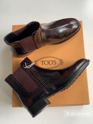 Челси Tod's, размер 38.